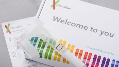 Photo de Tests ADN: 23andMe s'apprête à entrer en Bourse en fusionnant avec une filiale de Virgin Group