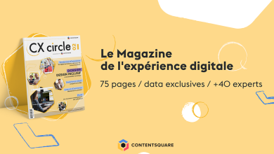 Photo de [Magazine] CX Circle: le Magazine de l'expérience digitale