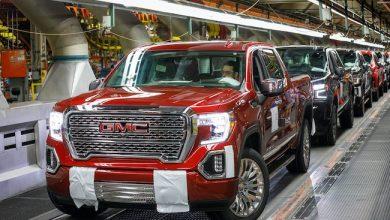 Photo de Affecté par la pénurie de puces électroniques, General Motors ferme temporairement trois usines
