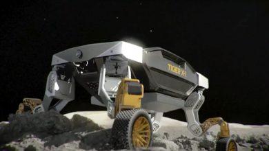 Photo de Hyundai dévoile TIGER, un nouveau robot tout-terrain