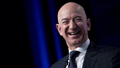 Photo de Après Bill Gates et Ted Turner, Jeff Bezos veut vivre de ses passions