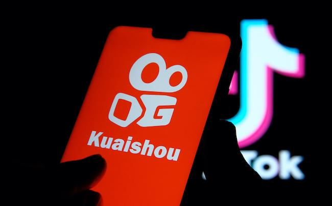 Kuaishou: le rival chinois de TikTok réalise la plus importante IPO Tech  depuis Uber - FrenchWeb.fr