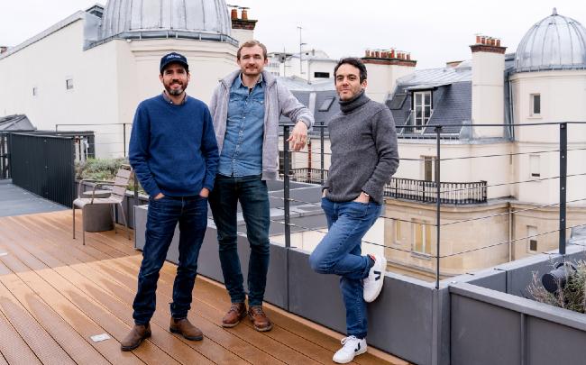 FinTech : Libeo lève 20 millions d'euros auprès de DST Global, Serena, Breega et LocalGlobe - FrenchWeb.fr - Frenchweb.fr
