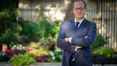 Photo de Frédéric Genta : «35% du plan de relance de Monaco est dédié à la transformation numérique»