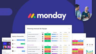 Photo de [Webinar] Comment améliorer la gestion de l'ensemble de vos projets avec monday.com