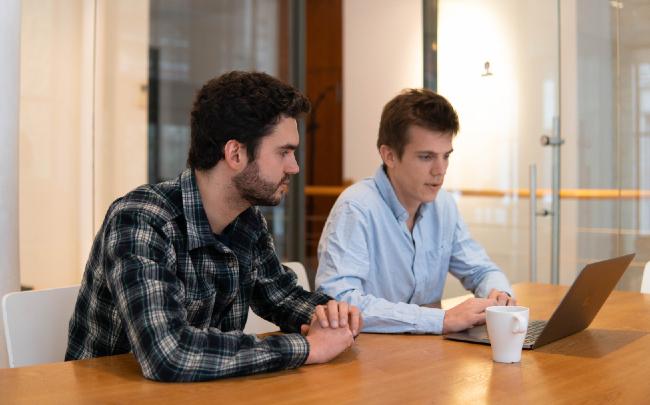 eFounders lance Collective, une nouvelle startup qui s'adresse aux indépendants - FrenchWeb.fr - Frenchweb.fr