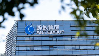 Photo de FinTech: Ant Group (Alibaba) fonde des co-entreprises avec des groupes russes