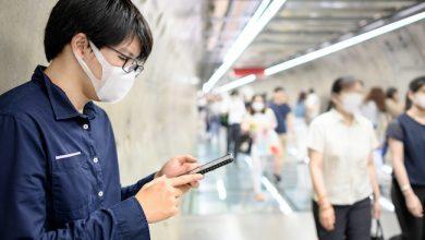 Photo de Chine: près d'un milliard d'internautes dans un pays où le smartphone est devenu quasi-indispensable