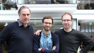 Photo de [DECODE Quantum] A la rencontre de Ludovic Perret et Jean-Charles Faugère, Cryptonext Security