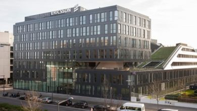 Photo de 5G: Ericsson veut recruter 300 personnes pour renforcer son centre de R&D en France