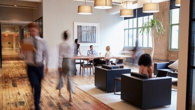 Photo de L'essor du télétravail pousse de plus en plus d'entreprises à adopter le «flex-office»