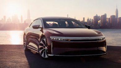 Photo de Voitures électriques: la startup californienne Lucid Motors s'apprête à entrer en Bourse