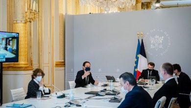 Photo de Cyberattaques: Macron confirme une riposte à un milliard d'euros