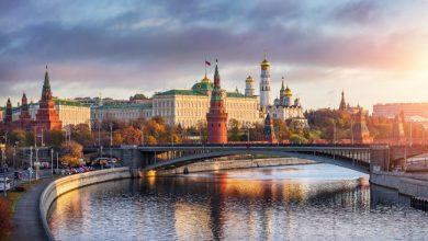 Photo de Baisse record des investissements étrangers en Russie