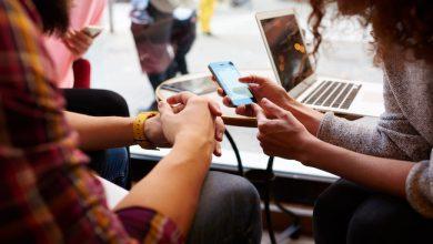 Photo de Usages médias : la crédibilité d'Internet en forte hausse