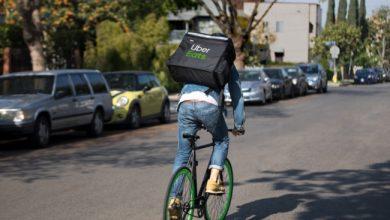 Photo de Uber acquiert une startup de livraison d'alcool pour 1,1 milliard de dollars