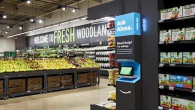 Photo de Le premier magasin Amazon hors des États-Unis ouvre ses portes à Londres