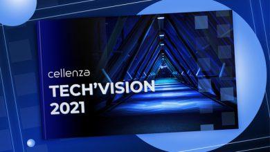 Photo de [Livre Blanc] Tech'Vision 2021: Les 9 tendances technologiques à suivre