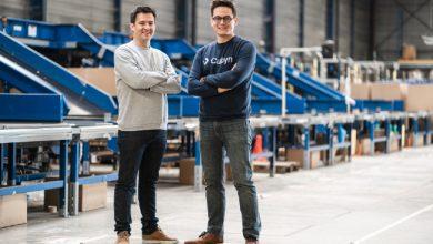 Photo de Cubyn lève 35 millions d'euros pour bâtir un réseau logistique indépendant des marketplaces