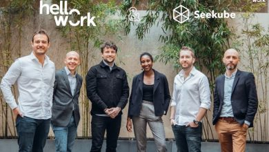 Photo de HelloWork se lance dans le marché des forums de recrutement virtuels