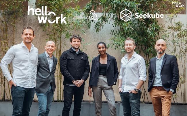 HelloWork se lance dans le marché des forums de recrutement virtuels - FrenchWeb.fr - Frenchweb.fr