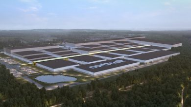 Photo de CarTech: la licorne européenne Northvolt signe un accord de 14 milliards de dollars avec Volkswagen