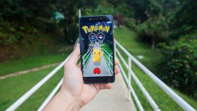 Photo de Nintendo s'allie à l'éditeur de Pokémon Go pour développer des jeux mobiles en réalité augmentée