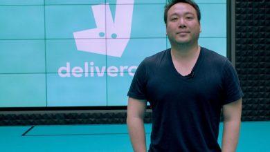 Photo de À l'approche de son IPO, Deliveroo annonce une perte réduite en 2020