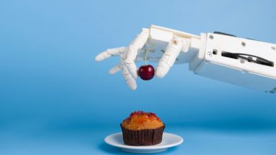 Photo de FoodTech: la robotique va-t-elle s'inviter dans nos restaurants et nos assiettes?