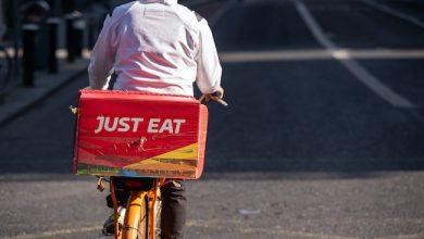 Photo de Malgré le boom des livraisons de repas, Just Eat Takeaway creuse sa perte