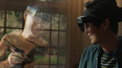 Photo de Microsoft lance Mesh, une plateforme pour se réunir sous forme d'hologrammes