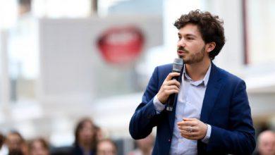 Photo de Nicolas Brien: pourquoi France Digitale attaque Apple devant la Cnil