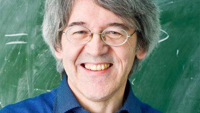 Photo de [DECODE Quantum] A la rencontre de Philippe Grangier, Directeur du groupe d'optique quantique du Laboratoire Charles Fabry