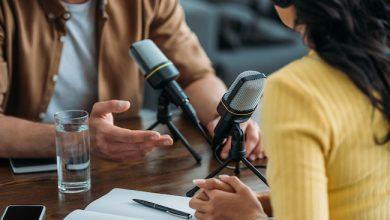Photo de Podcasts: l'âge d'or de l'audio est-il arrivé?