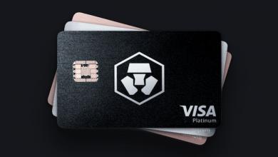 Photo de Visa fait un nouveau pas majeur vers les cryptomonnaies