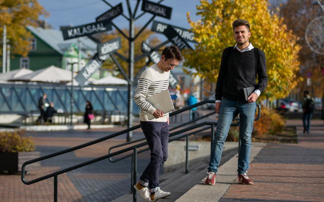 Photo de Smart City : voyage au cœur des «Learning Cities»