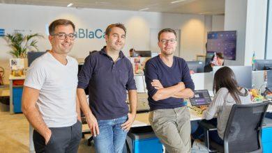 Photo de BlaBlaCar lève 115 millions de dollars et vise une entrée en Bourse