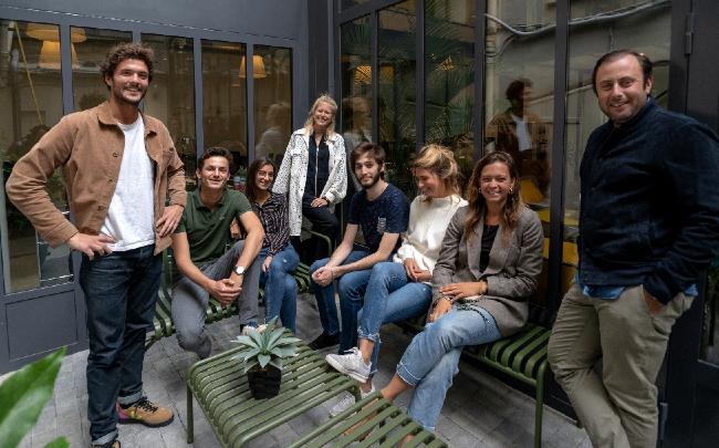 Image Epycure, DNVB lancée par Founders Future (Marc Menasé), lève 2,5 millions d'euros