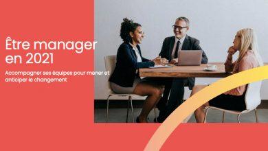 Photo de [Livre Blanc] Être manager en 2021
