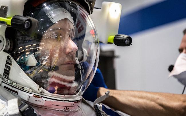 Photo de Comment l'Agence spatiale européenne recrute sa nouvelle génération d'astronautes