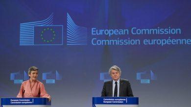 Photo de Comment l'UE veut-elle réguler l'usage de l'intelligence artificielle?