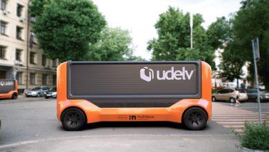 Photo de Conduite autonome: Mobileye (Intel) s'allie à Udelv pour s'attaquer aux camions de livraison