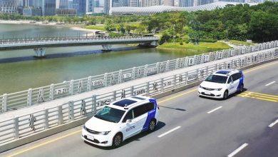 Photo de D'Alibaba à Huawei, la Tech chinoise se bouscule sur le marché florissant de la voiture électrique