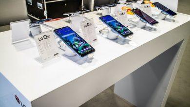 Photo de LG Electronics: le deuxième fabricant sud-coréen d'électroménager après Samsung renonce aux smartphones