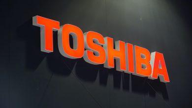 Photo de Toshiba: le directeur général quitte le groupe, en crise permanente depuis 2015