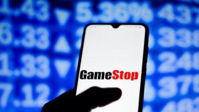 Photo de GameStop annonce le départ de son directeur général, l'action flambe en Bourse