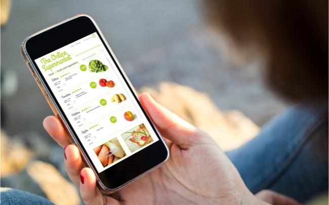 Alimentaire: comment le Covid-19 et le numérique ont modifié la manière de consommer - FrenchWeb.fr
